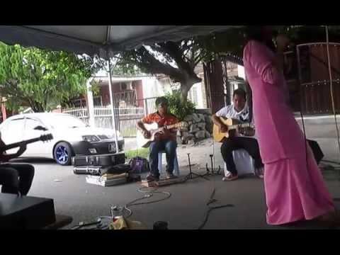 Live Acoustic Band - Kopi Dangdut (Live band Majlis Perkahwinan)