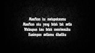 Wali - M.A.T.S (lirik)