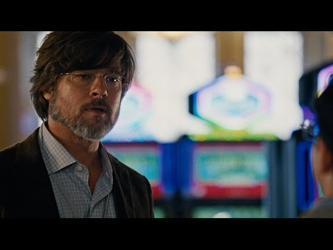 'The Big Short' - Official Trailer (starring Brad Pitt, Christian Bale, Ryan Gosling, Karen Gillan and Steve Carell)