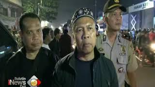 Rebutan Lahan Parkir, FBR dan Pemuda Pancasila Bentrok di Pamulang - BIP 31/05