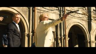Skyfall - NEW SKYFALL INTERNATIONAL TRAILER