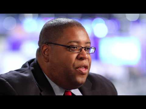 Safe Driving at CES: David Strickland, NHTSA