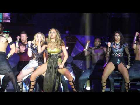 Little Mix - Nothing Feels Like You - Cardiff - 31st Of May video