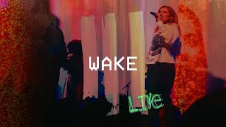 Wake (Live at Hillsong Conference) - Hillsong Young & Free