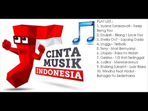 download lagu SLOW POP INDO gratis