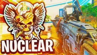 "BLACK OPS 4 - WORLD'S FIRST ""NUCLEAR"" GAMEPLAY! (BO4 NUKE)"