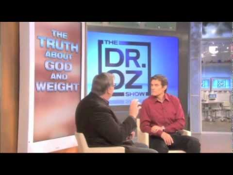 Rick Warren &amp; Dr. Oz on Faith &amp; Fitness | Hyper Life Fitness