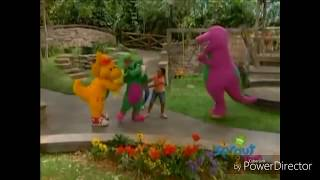 Barney And Friends - Tumble N Laugh Baby Bop