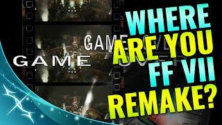 E3 2018: Where are you FFVII Remake!?
