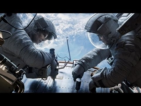 AMC Movie Talk - How Did GRAVITY Do So Well? Harrison Ford Up For BLADE RUNNER 2