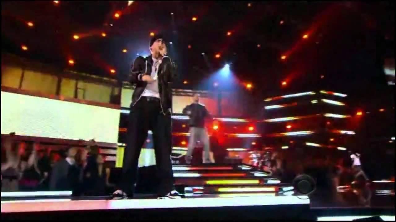 Grammy Performances 2010 Grammys 2010 Lil Wayne
