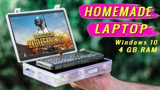 How To Make Gaming Laptop at Home