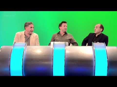 Would I Lie To You Series 6 Episode 9
