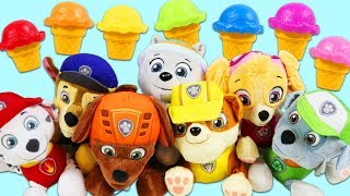 Learn Colors & Spelling with All of the Nick Jr Paw Patrol Pups!