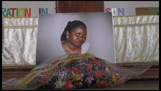 Slain Makerere Univ  Journalism student Esther Nakitende remembered