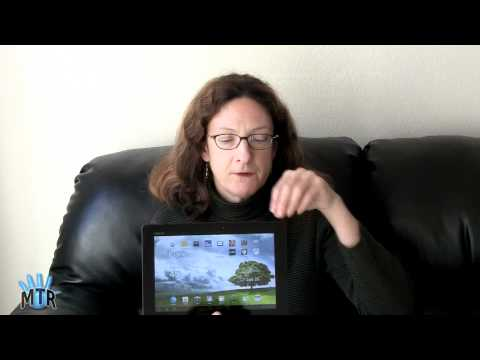 Asus Eee Pad Transformer Prime WiFi and GPS Fix
