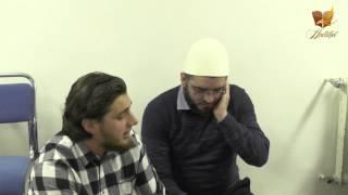 Qabe moj e bukur je - Bekim Baki & Ridvan Ibraimi | Beautiful nasheed (ilahi)