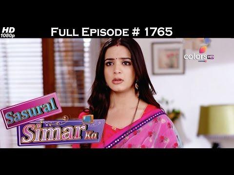 Sasural Simar Ka - 11th March 2017 - ससुराल सिमर का - Full Episode (HD) thumbnail