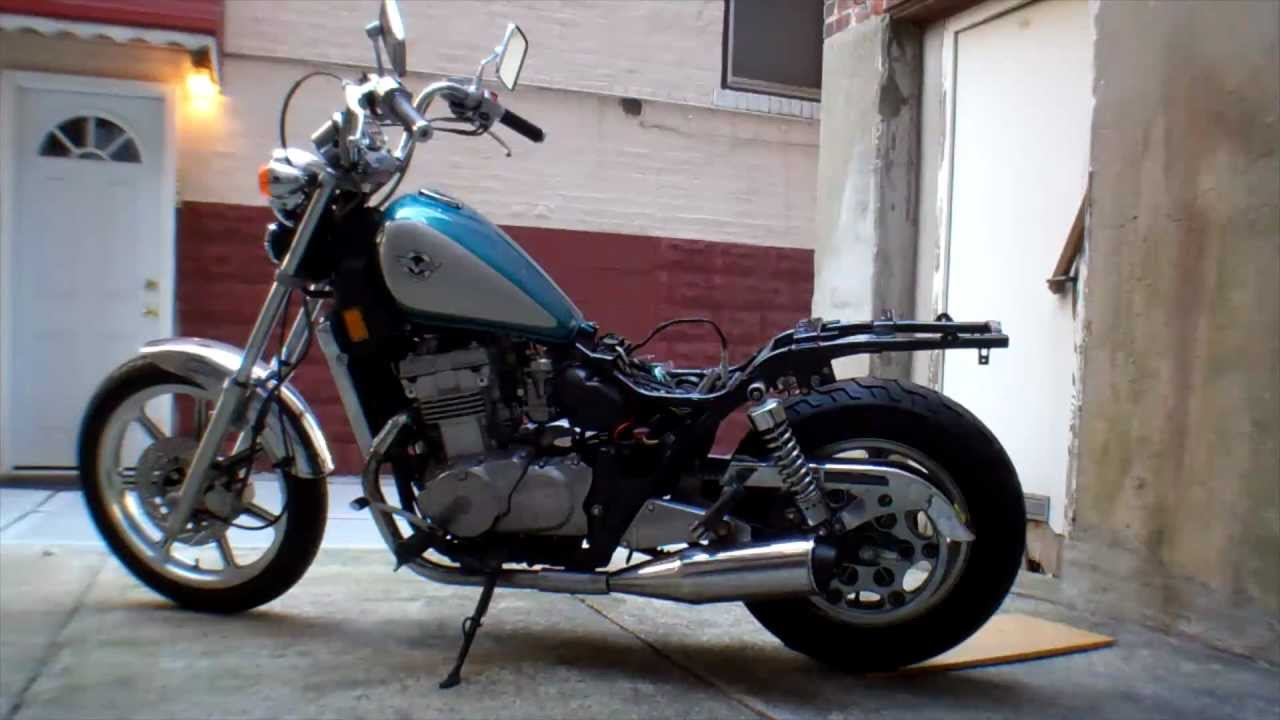 Maxresdefault on bobber motorcycle kits