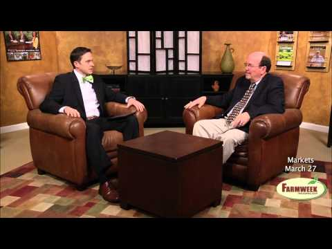 Farmweek Markets - Entire Segment, March 27, 2015