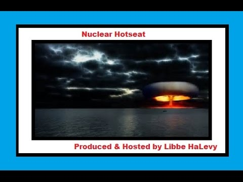 Nuclear Hotseat #161 UN's UNSCEAR Fukushima Radiation Report Blasted by Alex Rosen