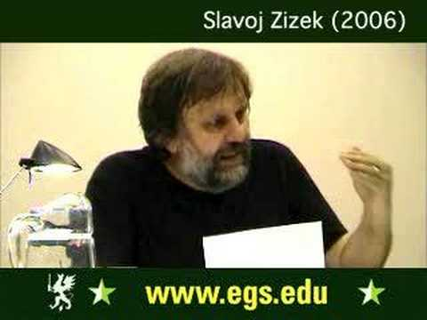 Slavoj Zizek. Pact with the Devil: Christianity and Zionism. 2006