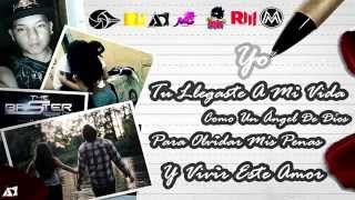 "Siempre Te Amare - The Baster Rapper Clan ►NEW ® RAP ROMANTICO 2014 ◄ ""Exito © 2014"""