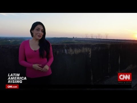 Latin America Rising Paraguay Part I