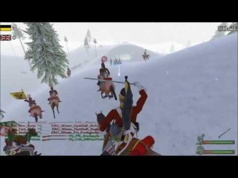 Mount & Blade: Napoleonic Wars Line Battle #1