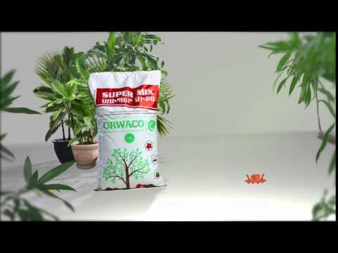 Orwaco ընկերության Super Mix-ը այսուհետ կարող եք գնել ակցիայով Yerevan city սուպերմարկետներում
