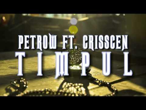 Petrow ft. Crisscen - TIMPUL