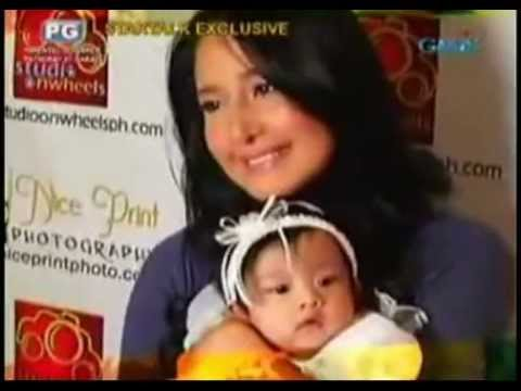 StarTalk: The Katrina Halili Story 1/19/13