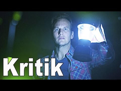 Insidious: Chapter 2 Kritik Inkl. Trailer Deutsch German video