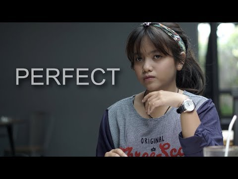 Perfect   Ed Sheeran  Cover  by Hanin Dhiya
