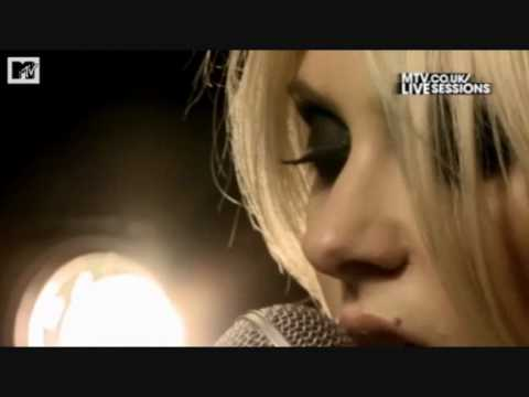 The Pretty Reckless - Make Me Wanna Die Music Videos