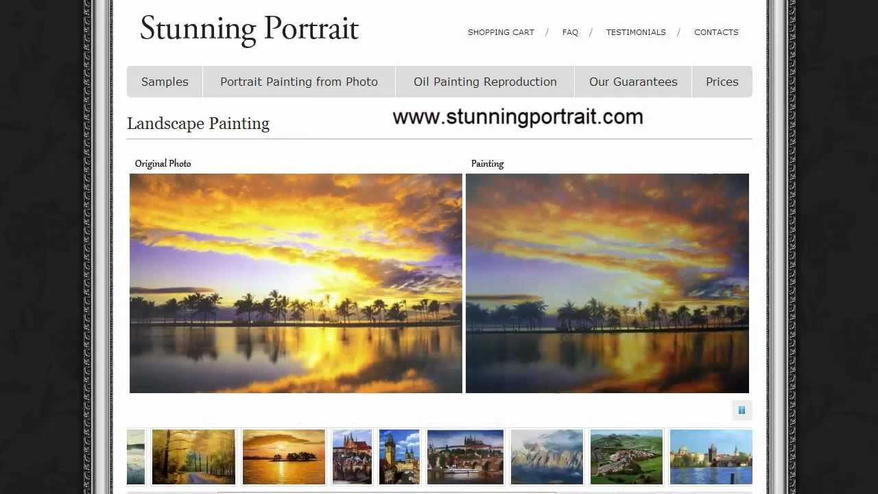 Imovie portrait to landscape