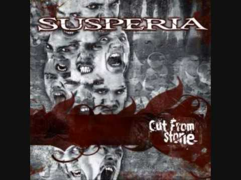 Susperia - Between the Lines