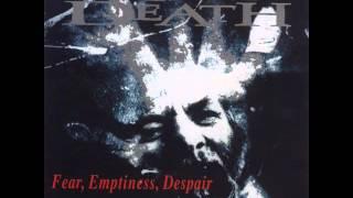 Napalm Death (Fear, Emptiness, Despair) - [Full Album]