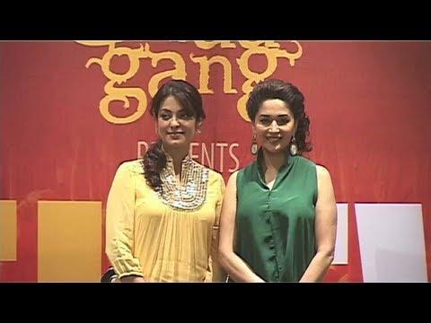 Madhuri Dixit - Juhi Chawla Launch 'Believe' Campaign