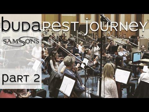 download lagu SamSonS - BUDAPEST JOURNEY (PART 2) gratis