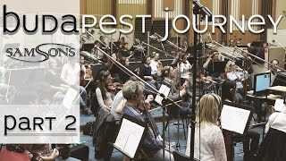 Download Lagu SamSonS - BUDAPEST JOURNEY (PART 2) Gratis STAFABAND