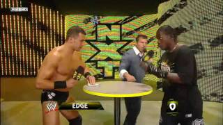 WWE NXT Season 4 Episode 6 - Challenge 2