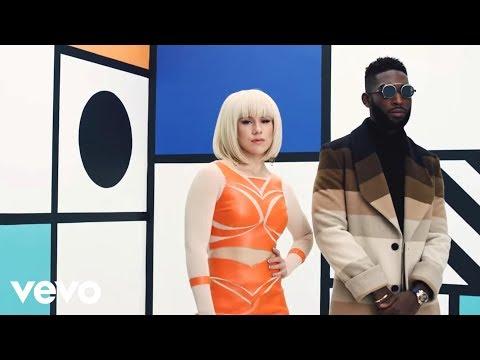 KDA - Turn The Music Louder (Rumble) Ft. Tinie Tempah, Katy B