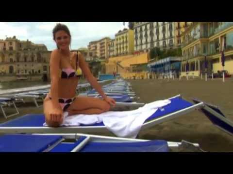 Daniella Sarahyba  (HD) - sexy bikini photo sets in Italia - Cinema Venezia 2014