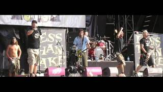 Less Than Jake - Give Me Something To Believe In