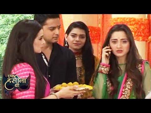 Ek Hasina Thi 25th August 2014 FULL EPISODE HD | SHOCKING UPCOMING...