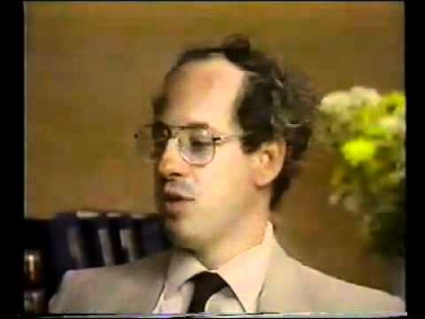 Stephen Krashen on Language Acquisition Part 1 of 2