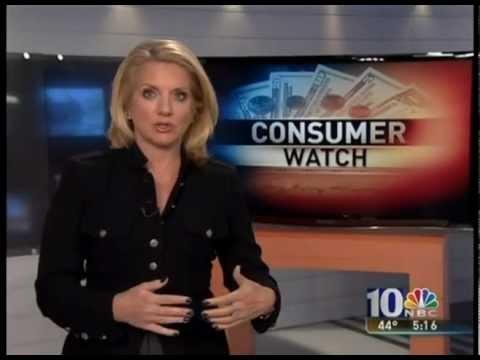 Facebook Addiction Nbc 10 Philadelphia Tracy Davidson
