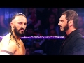 Road to WrestleMania 33: Neville vs. Austin Aries