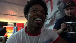 shawn porter got beef with errol spence talks fight EsNews Boxing